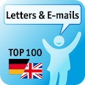100 E-mails Success Phrases logo