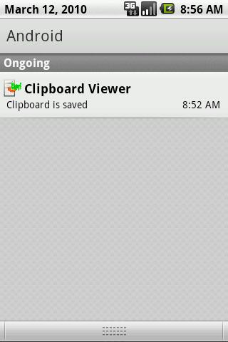Clipboard Viewer 1.0.0 Windows u7528 1