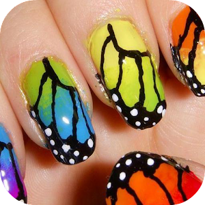 Nail Designs - Android Apps on Google Play
