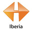 NAVIGON Iberia logo