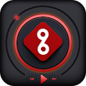 Red Touch Media icon