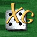 XG Mobile Backgammon icon