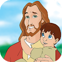 The Miracles of Jesus icon