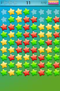Jelly Stars- screenshot thumbnail