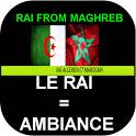 Rai Music Free icon