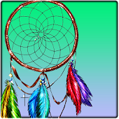 Dream Catcher widget