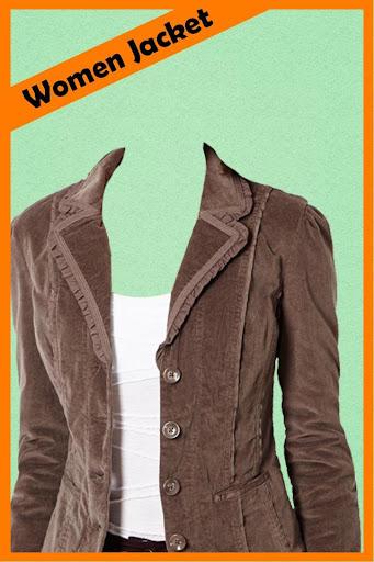 Women Jacket Suit
