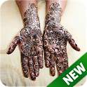 Best Mehndi Designs 2014 HD icon