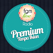 FGM Live Radio Premium(No Ads)