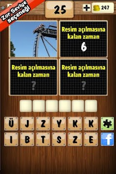 4 pictures one word apk screenshot