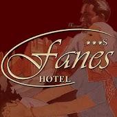 Hotel Fanes