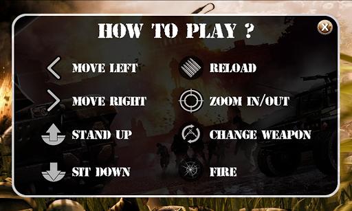 玩動作App|死亡射手突擊隊3D免費|APP試玩