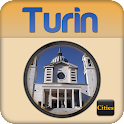 Turin Offline Map Travel Guide