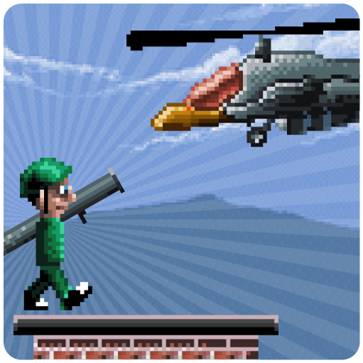 Air Attack APK Cracked Download