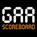 GAA Scoreboard Lite icon