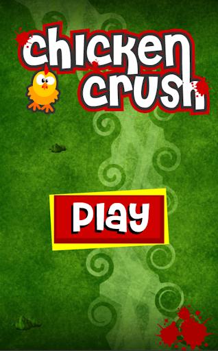 Chicken Crush Killer