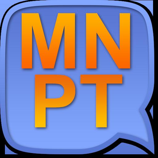 Mongolian Portuguese dict 書籍 App LOGO-APP試玩