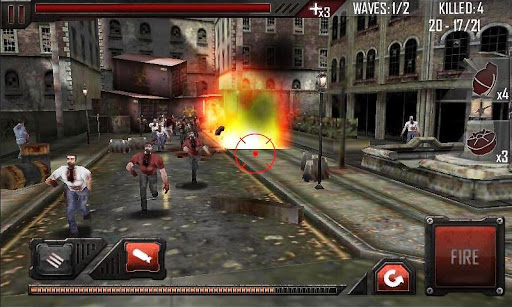 Zombie Roadkill 3D 1.0.8 screenshots 7