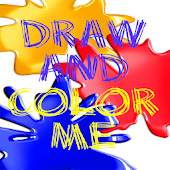 Draw and Color Me free