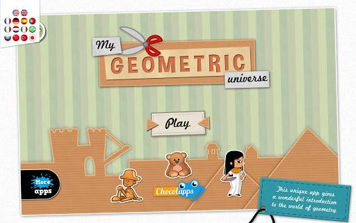 My Geometric Universe 1.2 screenshots 6