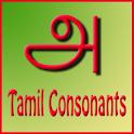 Tamil Consonants logo