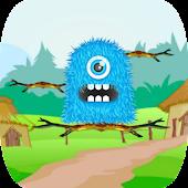 Monster Jump Adventure Games