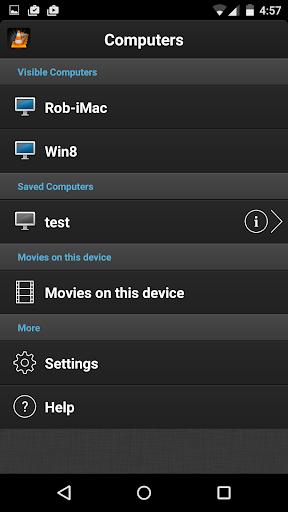 VLC Streamer Free 2.42 (3156) screenshots 6