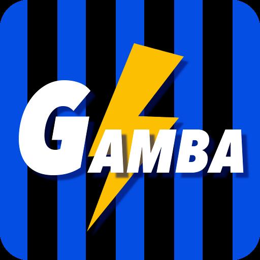 运动のスマートJ for ガンバ大阪 LOGO-記事Game