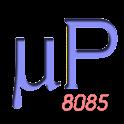 8085 Emulator Pro icon