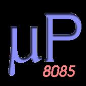 8085 Emulator Pro