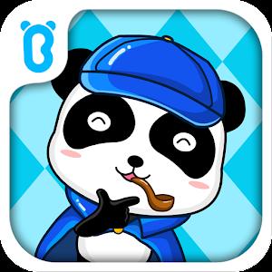 Reasoning Genius – Panda Games for PC and MAC