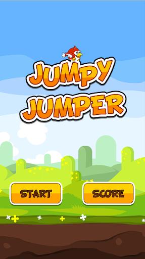 Jumpy Jumper