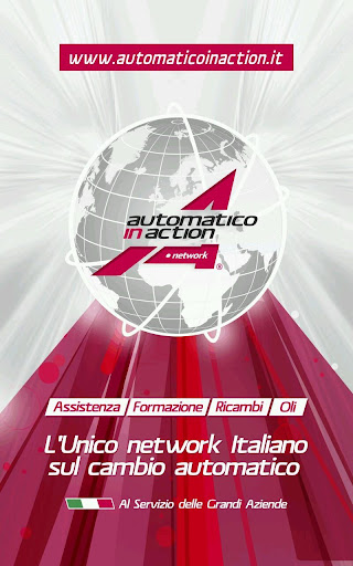 Automatico In Action App