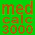 MedCalc 3000 Nutrition logo