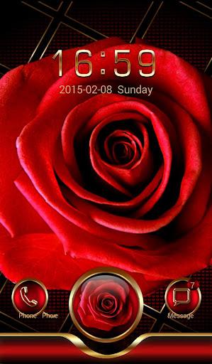 Go Locker Rose