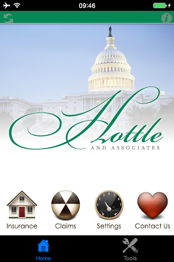Hottle Associates Insurance