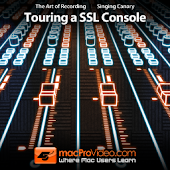Touring An SSL Console