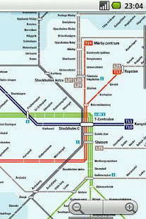 Stockholm subway maps plus apps on google play screenshot image screenshot image sciox Images