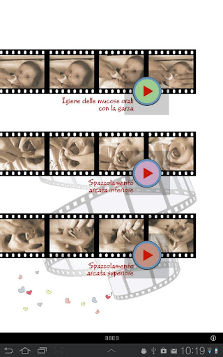 【免費健康App】Ventidenti Igiene dentale 0-3-APP點子