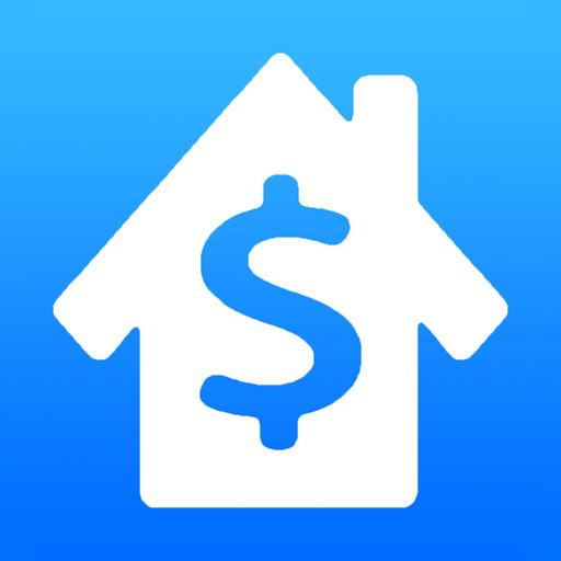 个人理财, 家庭预算, 家庭会计, 财务分析, 预算控制 財經 App LOGO-硬是要APP