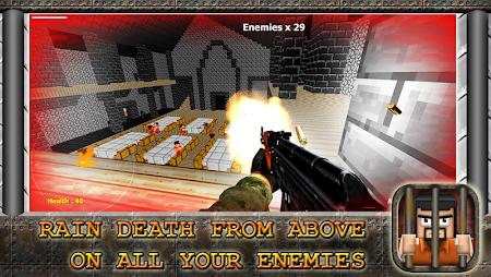 Cube Prison: The Escape C6 screenshot 54342