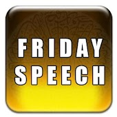 Friday Speech|Shah Sahab(2010)