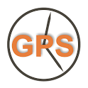 GPS Time Tracker - Logbook icon