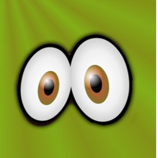 Eyes On You Wallpaper 個人化 LOGO-阿達玩APP