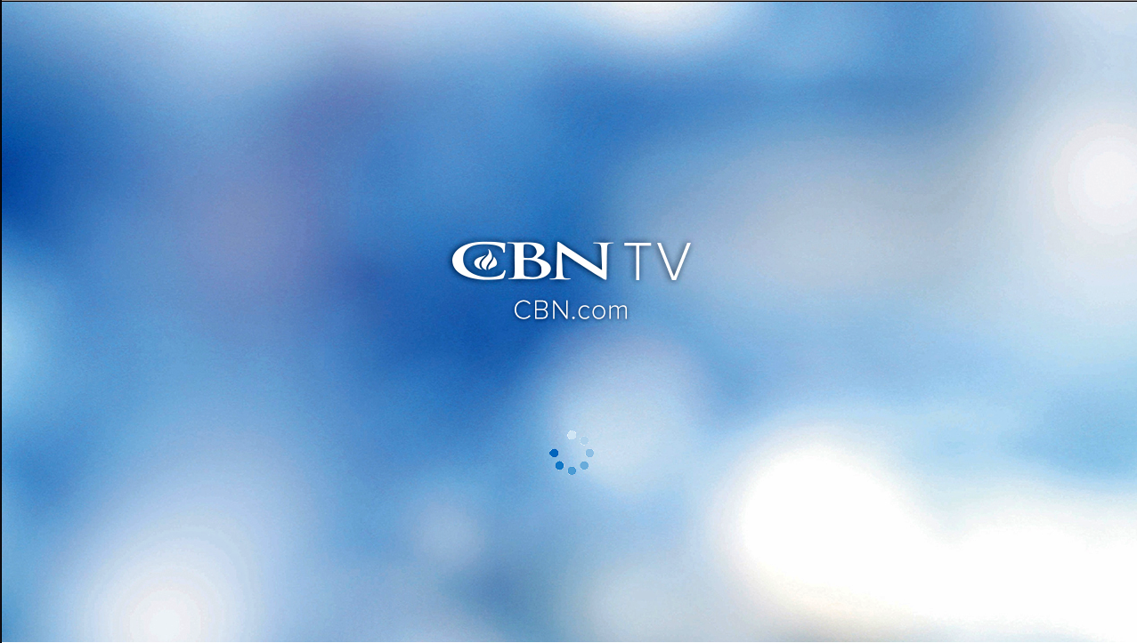 Watch CBN TV - screenshot