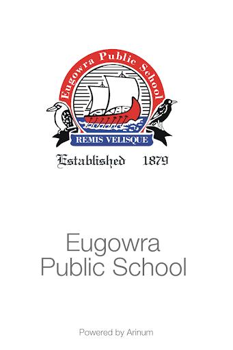 Eugowra Public School