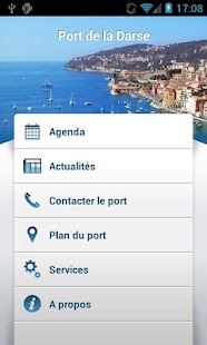 Port de la Darse- screenshot thumbnail
