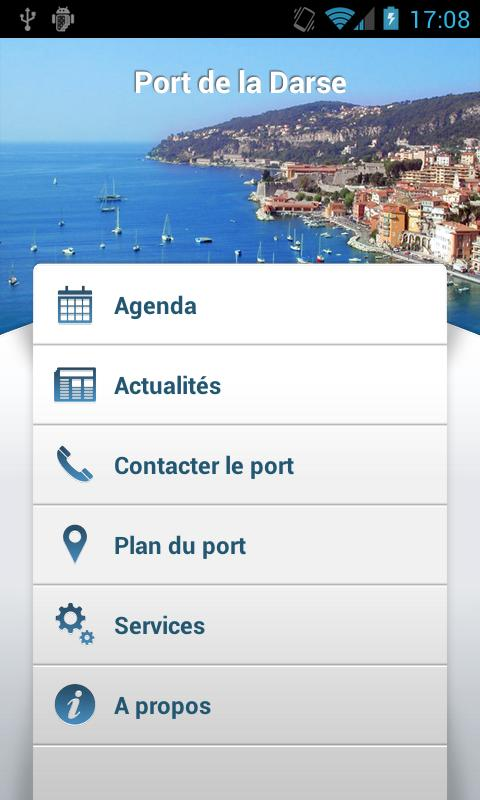 Port de la Darse- screenshot