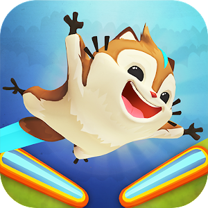 Momonga Pinball Adventures  |  Juegos de Aventura