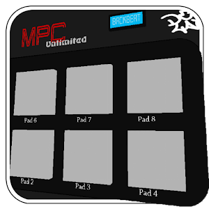 MPC Unlimited 音樂 App LOGO-APP試玩